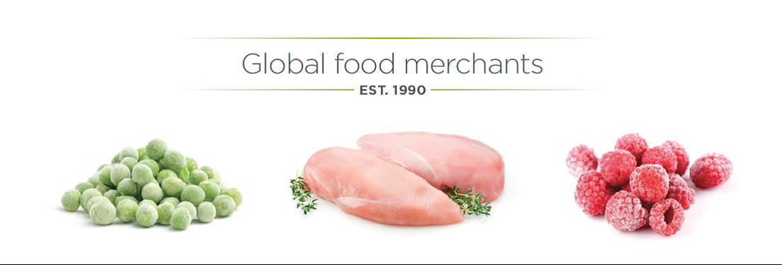 global food merchant